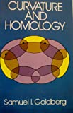 img - for Curvature and Homology (Dover Pictorial Archives) book / textbook / text book