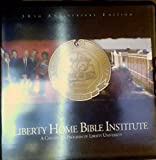 img - for Liberty Home Bible Institute: Old Testament Studies - Volume 1 (Discs 1-25) book / textbook / text book
