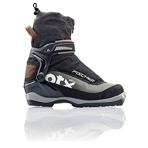 Fischer Men's Offtrack 5 BC Ski Boots