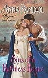 Sins of a Ruthless Rogue, Anna Randol, 0062231359