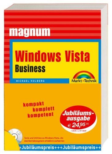 Windows Vista Business Magnum