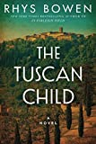 Book cover from The Tuscan Child by Rhys Bowen