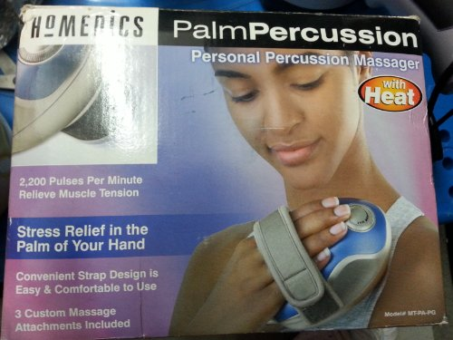 HOMEDICS-PALM-MASSAGER-W3-HEAD-ATTACH