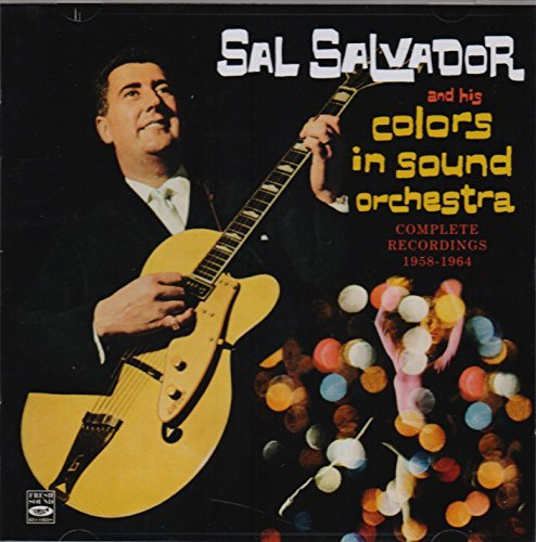 Complete Recordings 1958-1964. Colors in Sound / The Beat fo