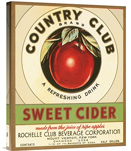 Country Club Sweet Cider - 3