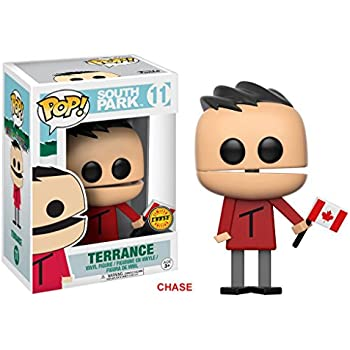 Amazon Com Funko Pop South Park Phillip 12 Collectible