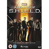 Marvel's Agents Of Shield - Season 1
