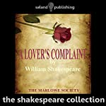 A Lover's Complaint  | William Shakespeare