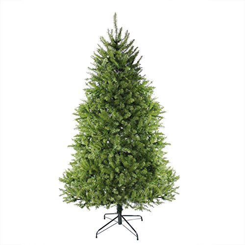 Northlight Unlit Northern Pine Full Artificial Christmas ...