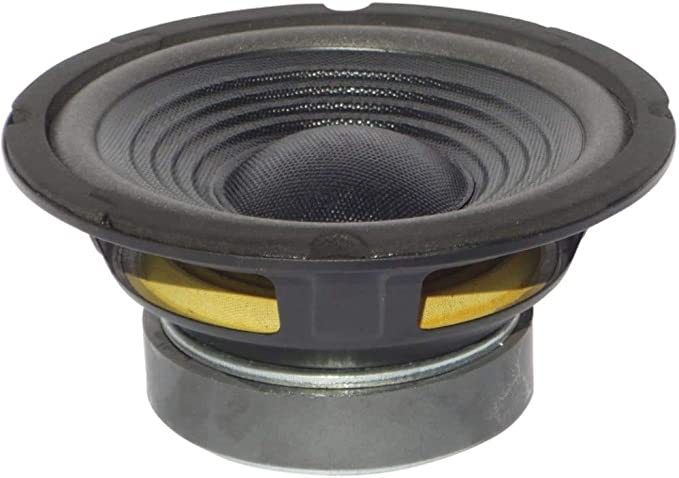 Master Audio 1 Subwoofer Cw650 Elektronik