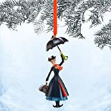 Disney Sketchbook Ornament Mary Poppins 2018