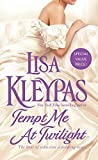 Tempt Me at Twilight (Hathaways) by  Lisa Kleypas in stock, buy online here