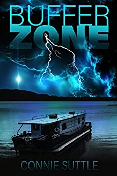 Buffer Zone (Future Wars Book 1) by [Suttle, Connie]