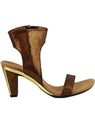 Onex Womens, Showgirl 2 Ankle Wrap Sandal