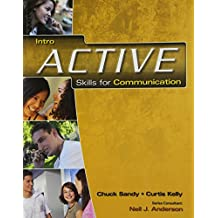 ACTIVE Skills for Communication Intro: Student Text/Student Audio CD Pkg.