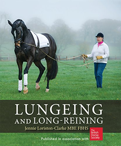 (Lungeing and Long-Reining)