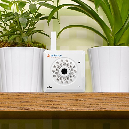 TriVision Indoor Home Camera