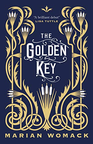 The Golden Key by [Womack, Marian]
