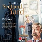 Dr. Crippen (Die größten Fälle von Scotland Yard) | Andreas Masuth
