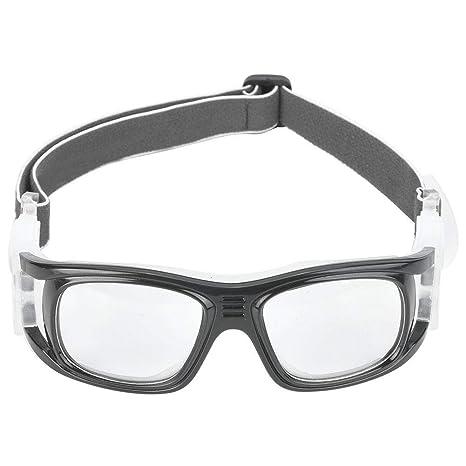 Keenso Gafas de Seguridad para Deportes al Aire Libre, Gafas ...