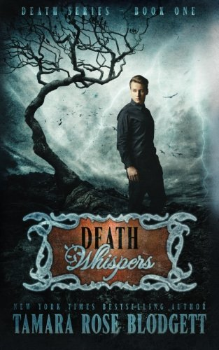 book cover of Death Whispers