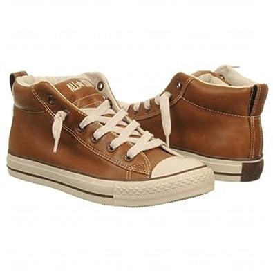 f8a88b09bff77 Amazon.com   Converse Chuck Taylor Street Slip-m Men's Style Sneaker ...