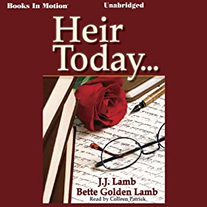 Heir Today Audiobook