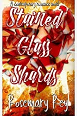Stained Glass Shards: A Pentagon Group Novel by Rosemary Rey (2015-12-17) Paperback