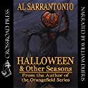 Halloween and Other Seasons Audiobook by Al Sarrantonio Narrated by William Dufris