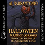 Halloween and Other Seasons | Al Sarrantonio