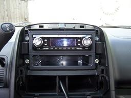 carxtc stereo install dash kit honda crv 03 04. Black Bedroom Furniture Sets. Home Design Ideas