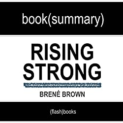 Rising Strong by Brené Brown: Book Summary