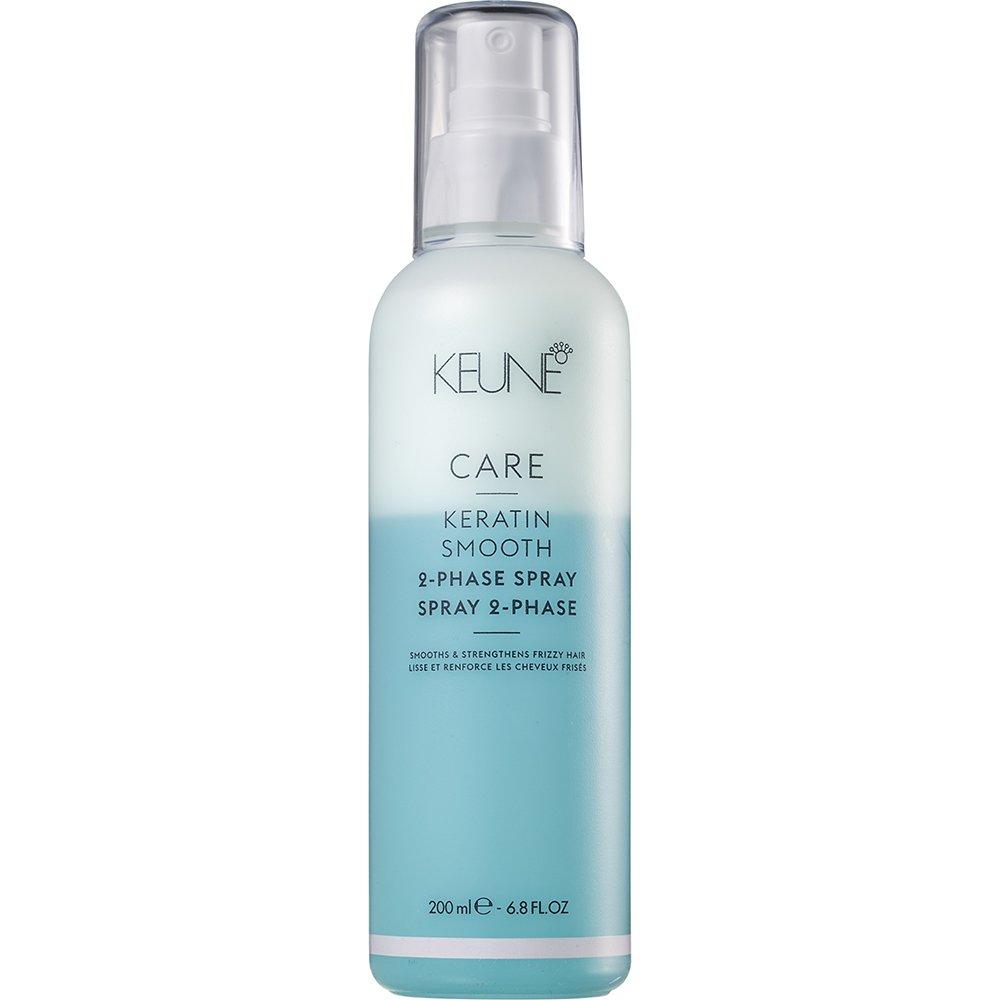 Keune Care Keratin Smooth 2-Phase Spray 6.8 oz