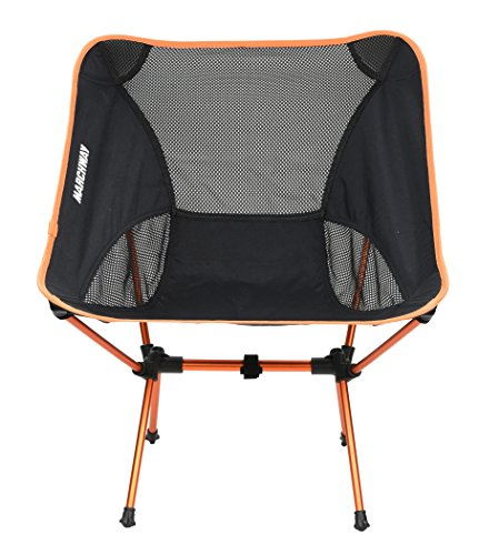 Marchway Ultralight Folding Camping Chair Portable