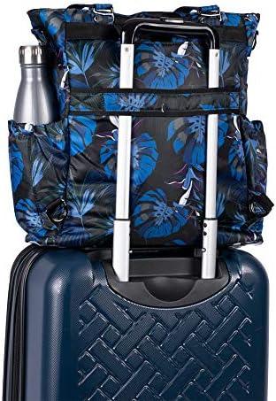 Lug Ace 2 Convertible Travel Tote Bag