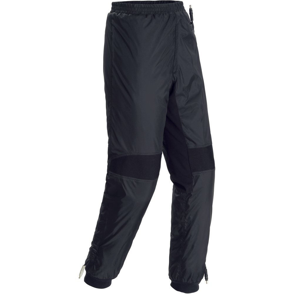 TourMaster Synergy 2.0 Electric Pant Liner (Large, Black)