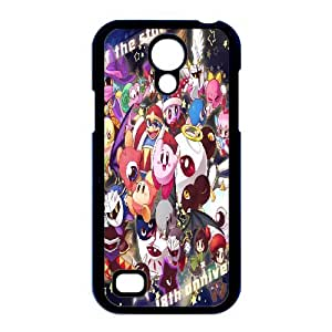 Samsung Galaxy S4 Mini i9190 Phone Case Game Kirby Case Cover 89OP970916