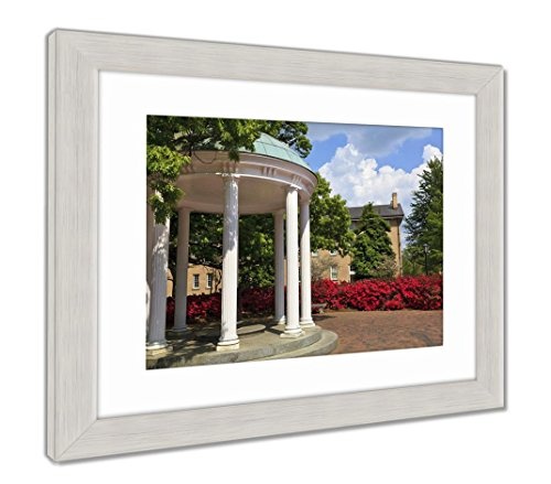 unc old well - 6