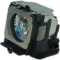 Lutema POA-LMP111-L02-2 Eiki POA-LMP111 610-333-9740 Replacement DLP/LCD Cinema Projector Lamp, Premium