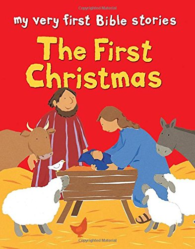 The First Christmas (My Very First) ebook