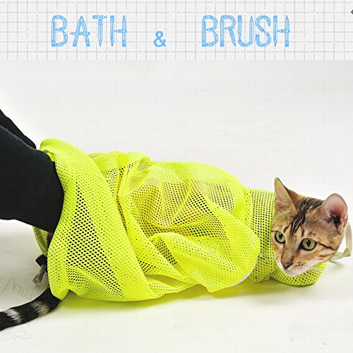 vivipet-cat-grooming-bag-blue