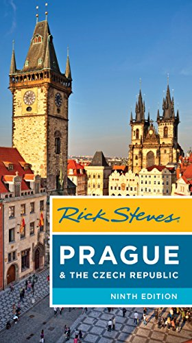 ,,ONLINE,, Rick Steves Prague & The Czech Republic. intended producto ABOUT Pabllo Sistema