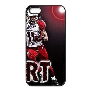 Arizona Cardinals iPhone 4 4s Cell Phone Case Black SVD_571244