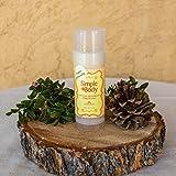 Citrus Burst Stick Deodorant