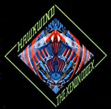 Xenon Codex by Hawkwind (2010-06-01)