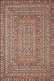 Justina Blakeney x Loloi Malik Collection MAL-05