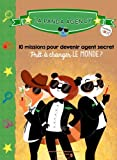 THE PANDA FAMILY (PANDA AGENCY) - PRET A CHANGER LE MONDE