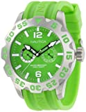 Nautica Men's N16605G Bfd 100 Multi Watch, Watch Central