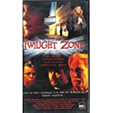 Twilight Zone - La quatrième dimension