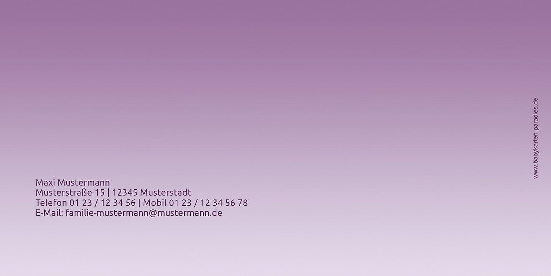 Kartenparadies Einladungskarte zur Kommunion Kommunion Kommunion Kommunionskarte bunte Elemente, hochwertige Einladung als Kommunionskarte inklusive Umschläge   20 Karten - (Format  215x105 mm) Farbe  MattBlau B01MRBZ0D7 | Deutschland Store  | Erlesene Materialien  |  7f942b